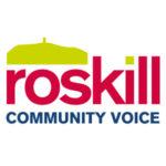 Roskill Community Voice logo