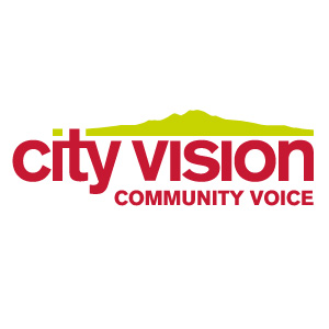 5 reasons to vote for City Vision