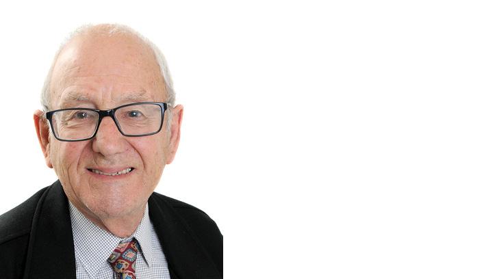 David Holm: Puketāpapa Local Board