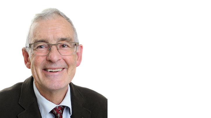 Harry Doig: Chair, Puketāpapa Local Board
