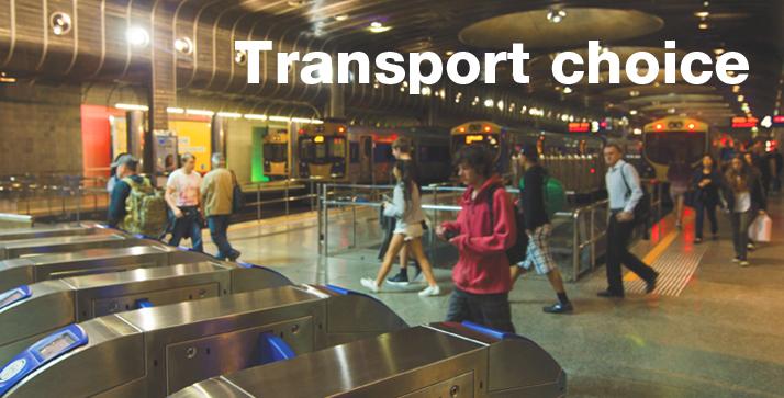 Auckland deserves better transport
