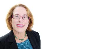 Glenda Fryer: Albert- Eden Local Board