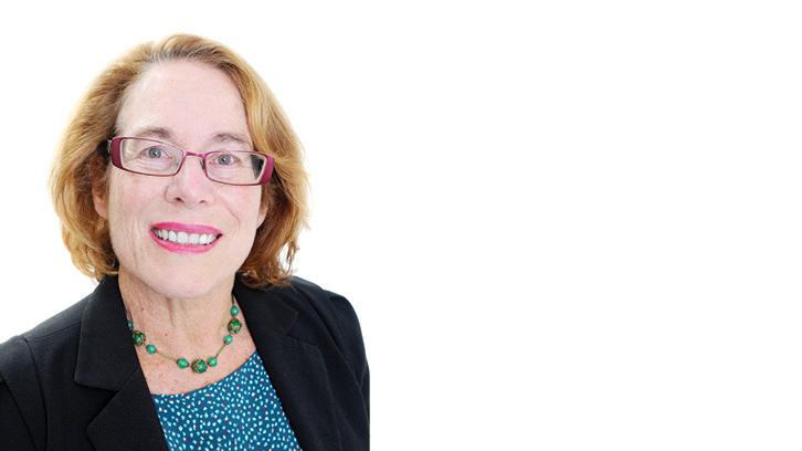 Glenda Fryer, Deputy Chair, Albert-Eden Local Board