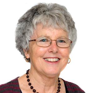 Helga Arlington: Albert-Eden Local Board (Maungawhau subdivision)