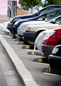 Getting parking right for Auckland
