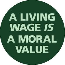 A Living Wage for Auckland Council: an investment in people