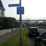St mary bay parking