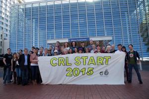 CRL start 2015