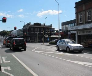 Dominion Road