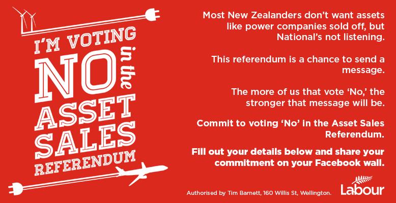 Labour vote no