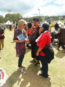 Community consultation Pasifika Deborah Yates