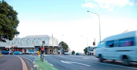 Waitematā leading the way in carbon reduction
