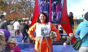 Margi Watson Rocket Park