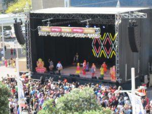 Divali Festival Aotea Square