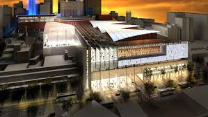 Skycity convention centre bailout rejected