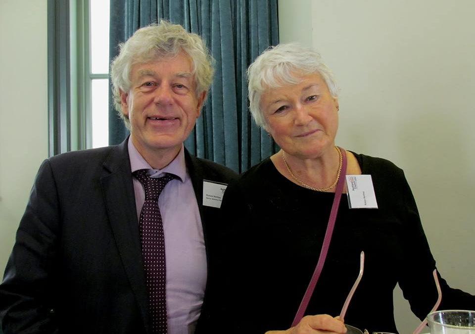 Auckland Council's Seniors Advisory Panel