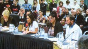 presentation to council Otuataua