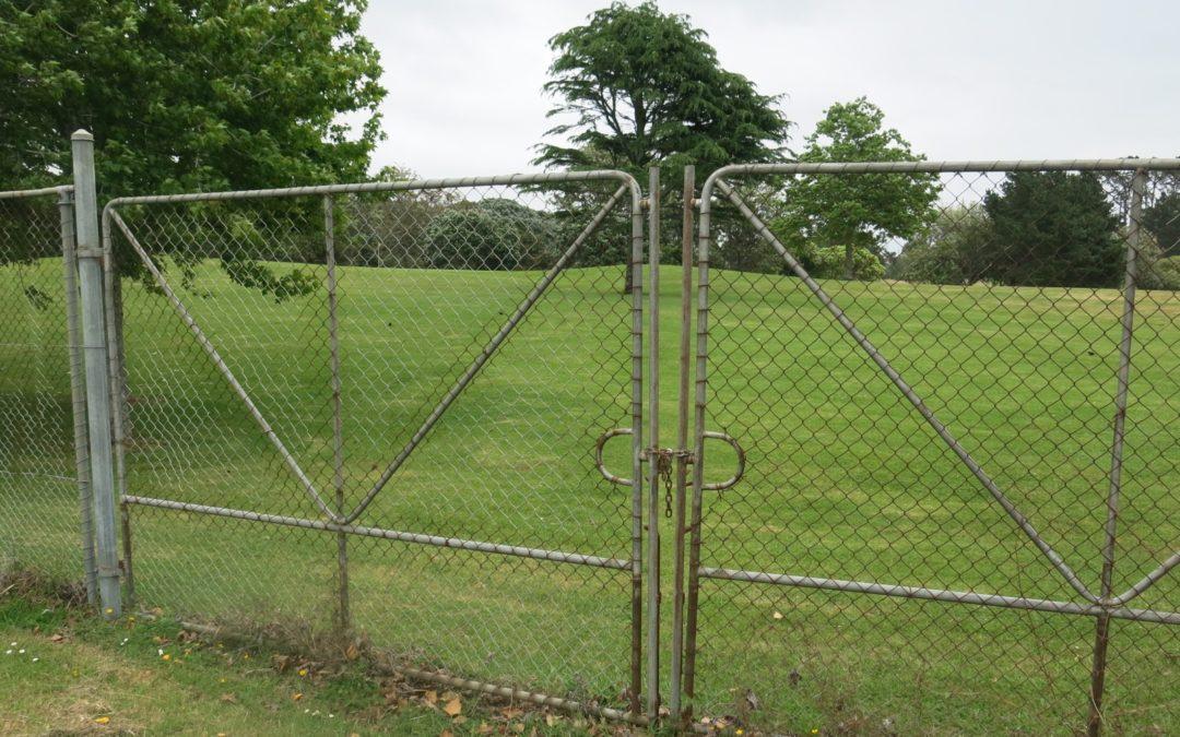 Chamberlain Park not for sale