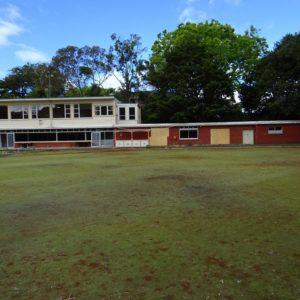 Gribblehurst park community shed