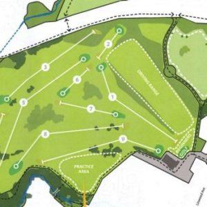 Chamberlain park redevelopment plan