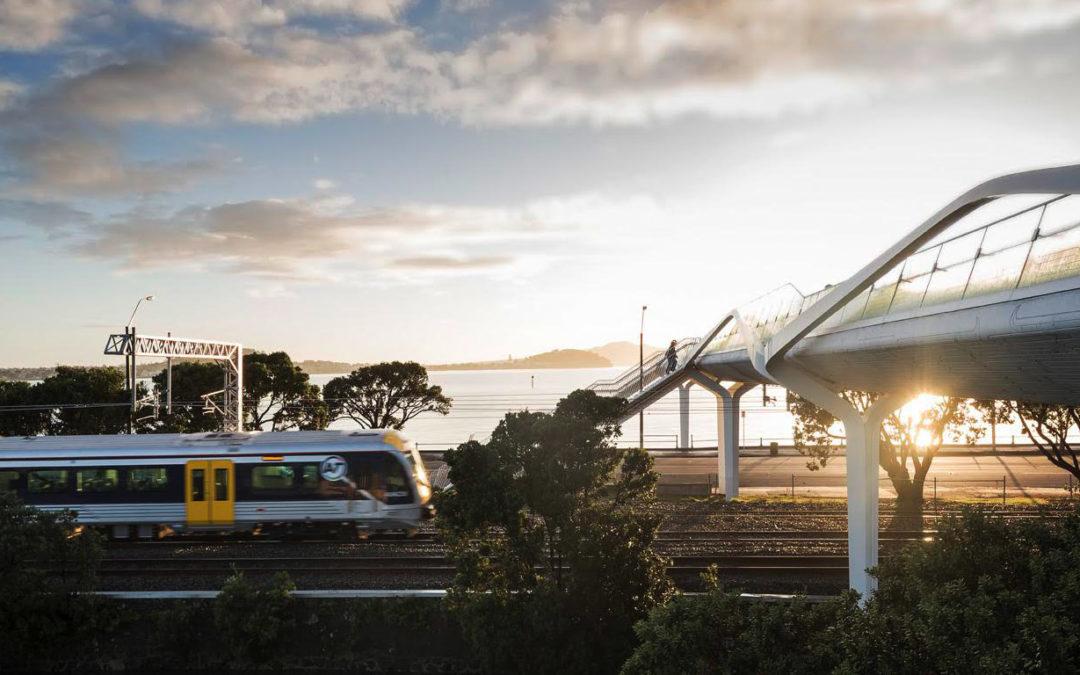 CRL funding secured: delivering on a progressive transport agenda for Auckland