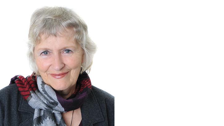 Anne-Marie Coury: Puketāpapa Local Board