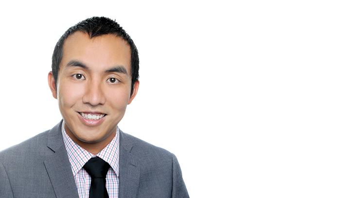 Chang Hung: Waitematā Local Board