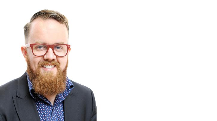 Chris Peel: Auckland District Health Board