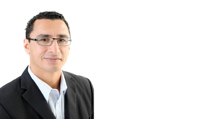 Dr Gerhard Sundborn: Auckland District Health Board