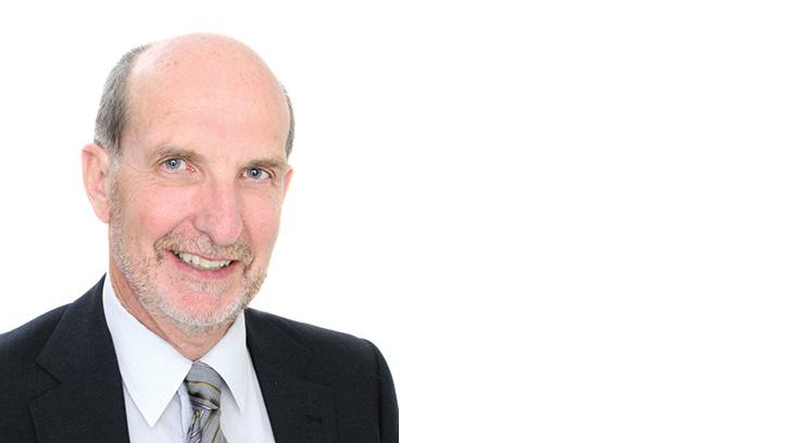 Dr Peter Haynes: Albert-Eden-Roskill ward councillor