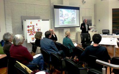 Community empowerment in Sandringham