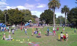 Gribblehirst Park