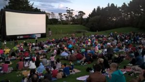 camberlain-park-movie-night