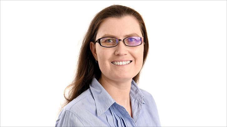 Christina Robertson: Albert-Eden Local Board (Owairaka subdivision)