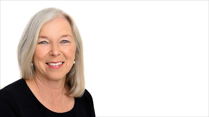 Linda Cassells: Albert-Eden Local Board (Maungawhau subdivision)