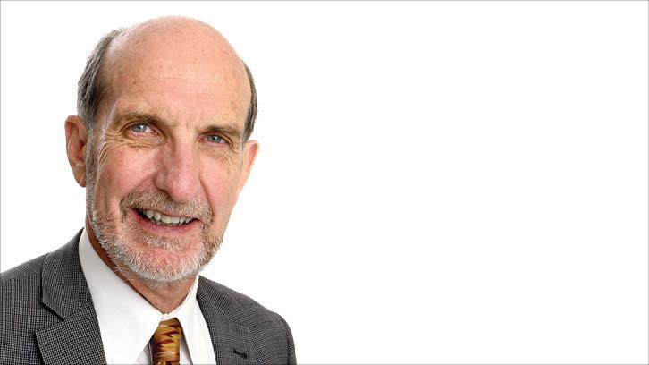 Peter Haynes: Albert-Eden Local Board (Maungawhau subdivision)