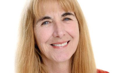 Cathy Casey to retire